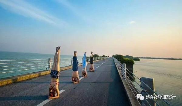 瑜•客丽江行与瑜伽相伴邂逅八月丽江,玩爆一场说走就走的瑜伽旅行