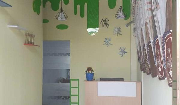 268元学古筝暑假班,第二期名额抢报中!