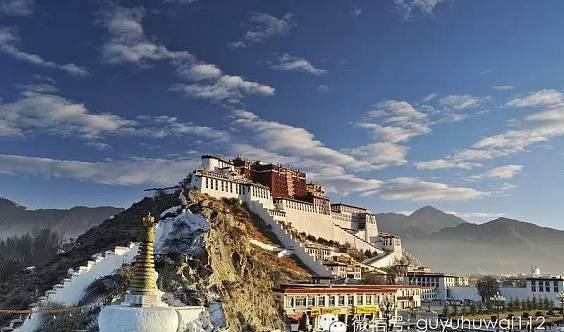 【漫步户外】西藏在召唤.心中的圣地.纯玩休闲行摄13天.