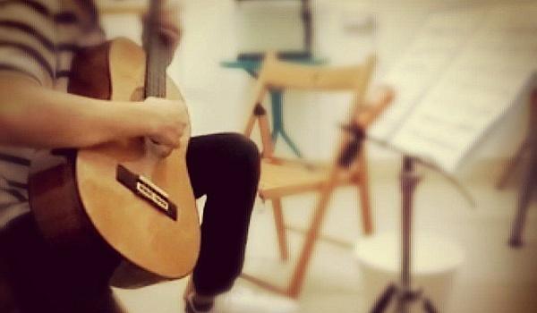 吉他教育,法国音乐学院正规师资
