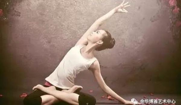 灵心而动,舞韵天成!舞韵瑜伽短期班优惠报名中