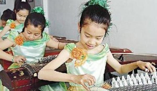 博云教育、是您孩子艺术教育成长的摇篮!